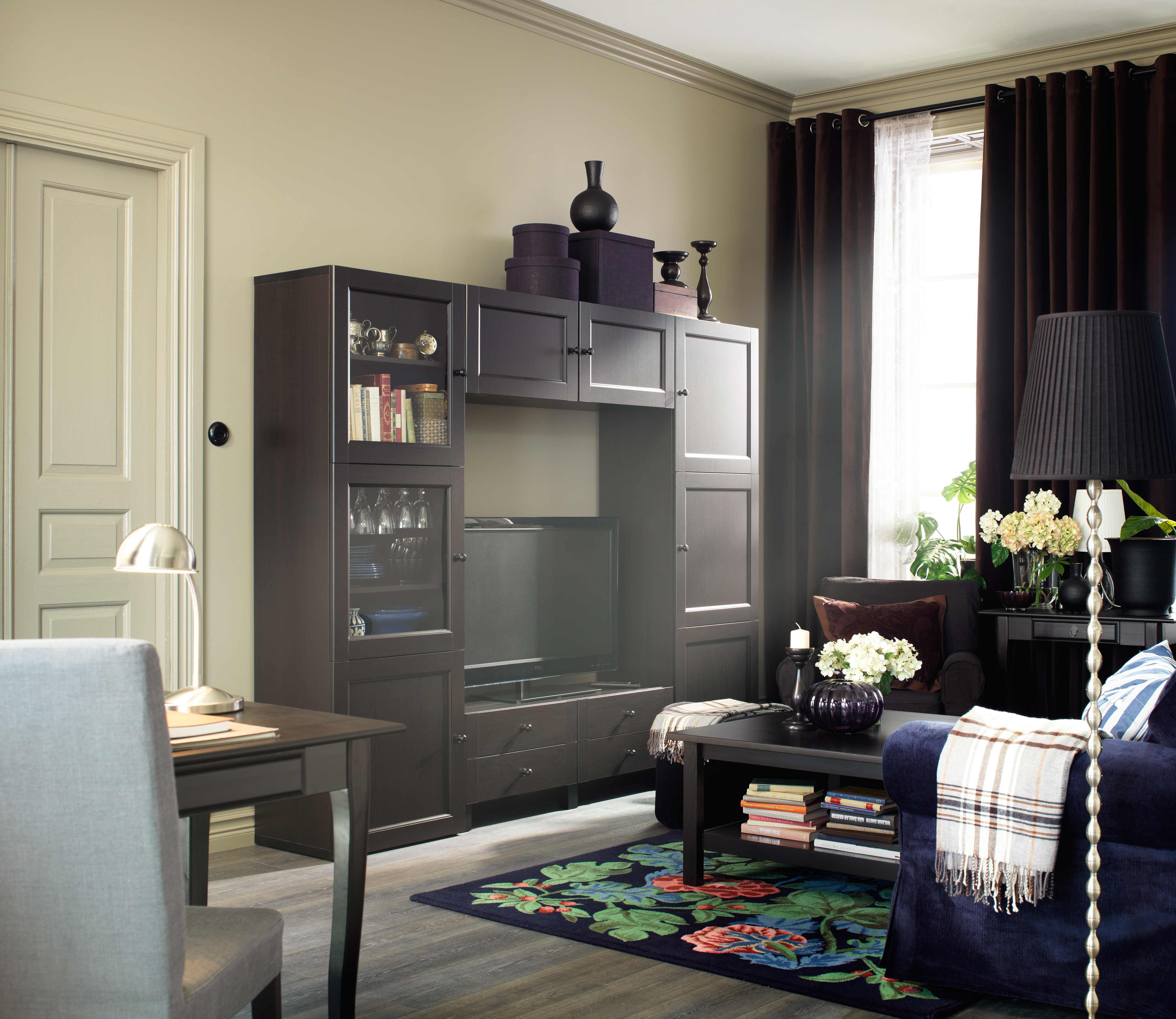Ikea Osterreich Inspiration Wohnzimmer Tv Kombination