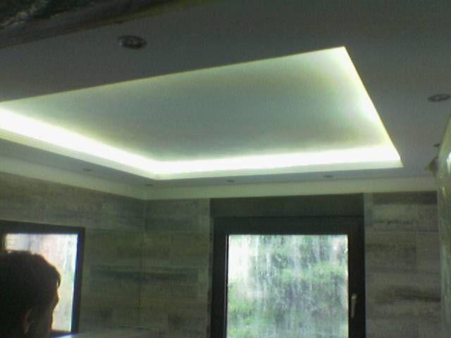Indirekte Beleuchtung Wohnzimmer Led 1