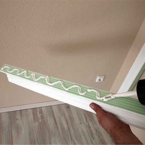 Indirekte Wandbeleuchtung Led Selber Bauen – Wohn design