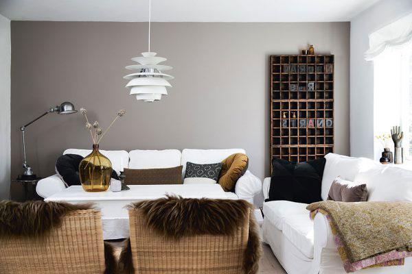 Industrial Style & Nordisch wohnen Möbel Ideen Buchtipps