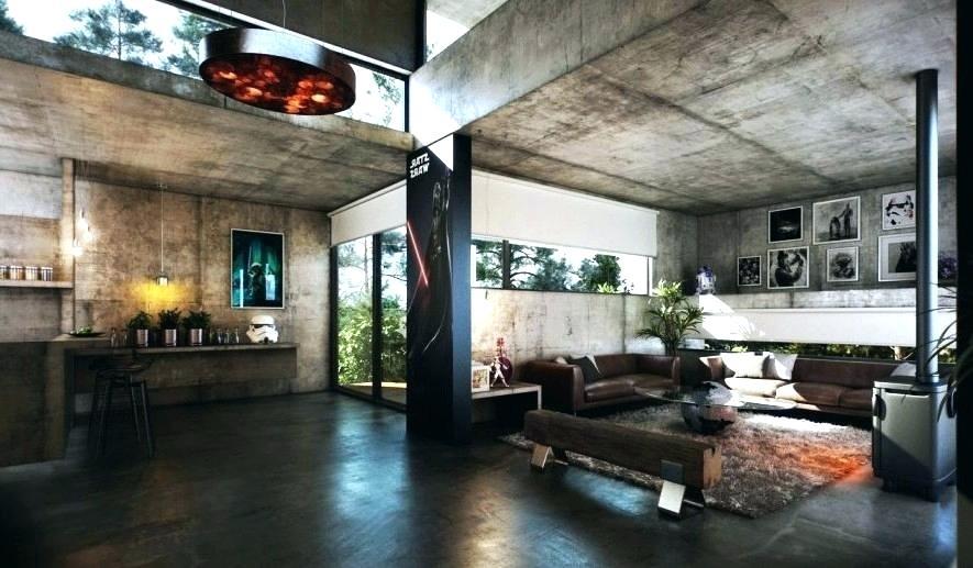 Industrial Style Wohnzimmer K A Wohnzimmertisch Look