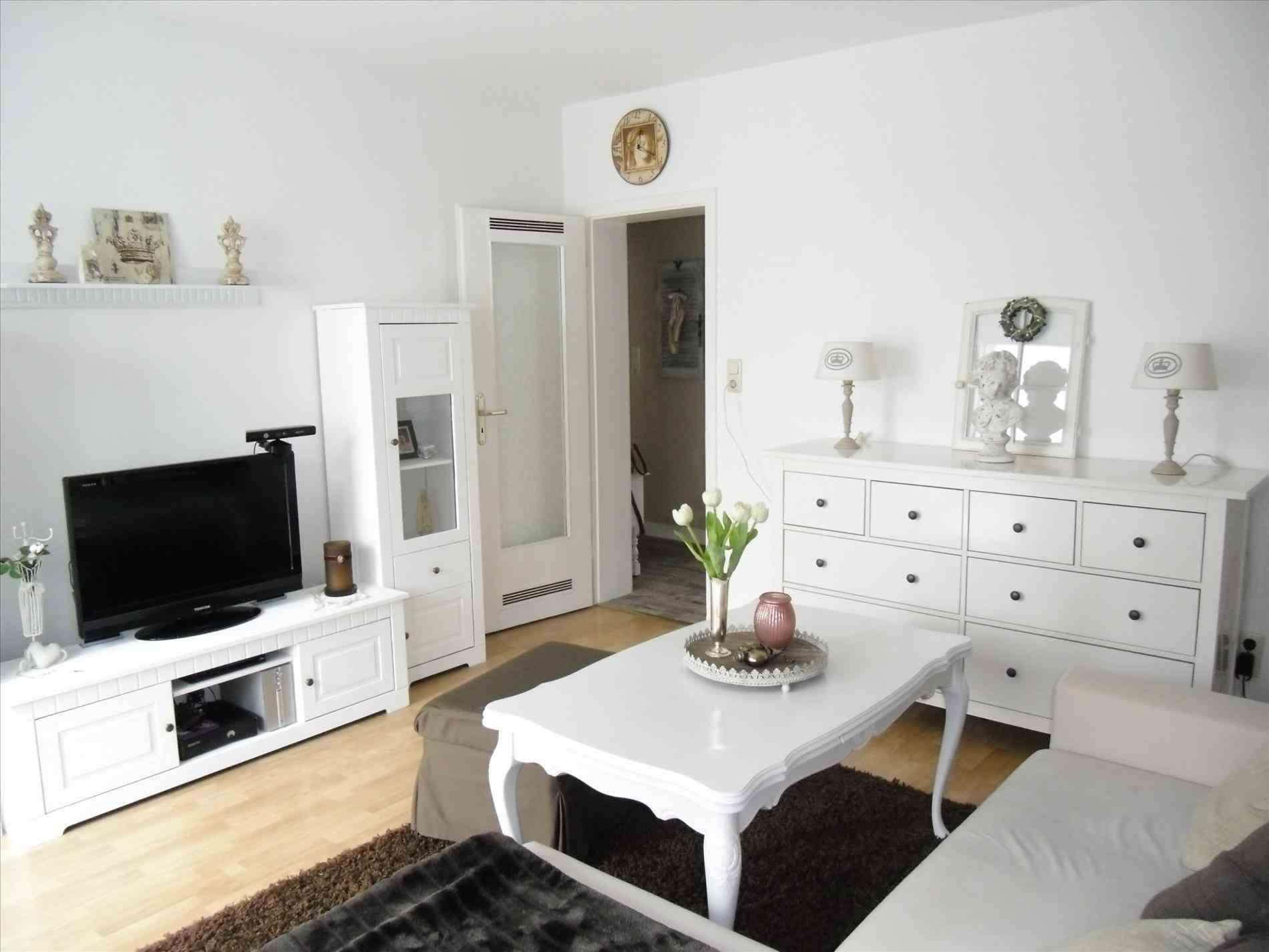 Inspirierend Wohnwand Landhausstil Ikea