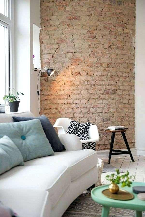 Interessant Unglaubliche Dekoration Tapeten Wohnzimmer