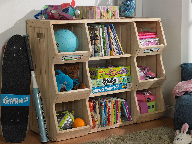 Kinder Aufbewahrungsboxen Kinder Spielzeug Aufbewahrung
