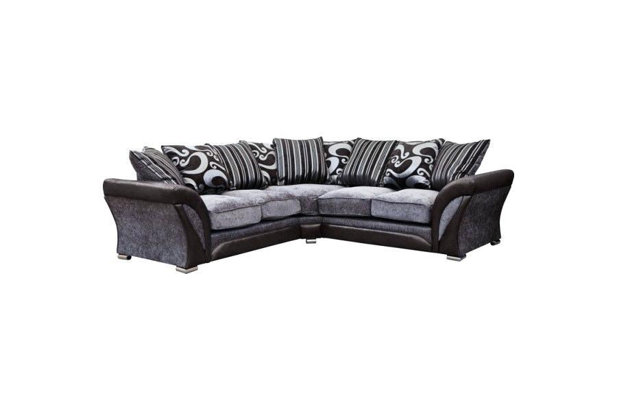 Kissen Wohnzimmer Moderne Modern Stricken Sofa Moderner