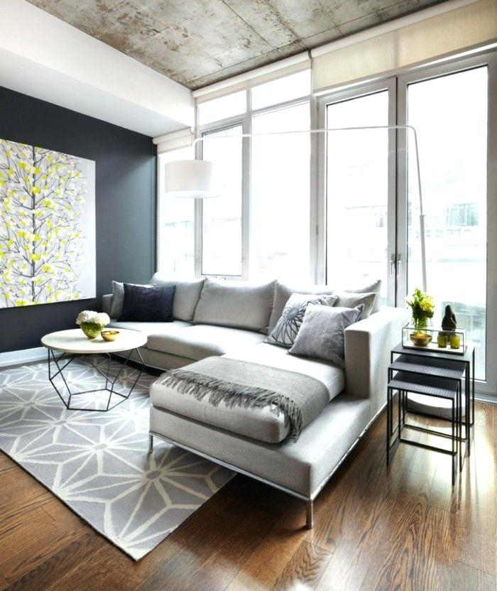 Kleines Wohnzimmer Optimal Einrichten Komfort Ikea Zimmer