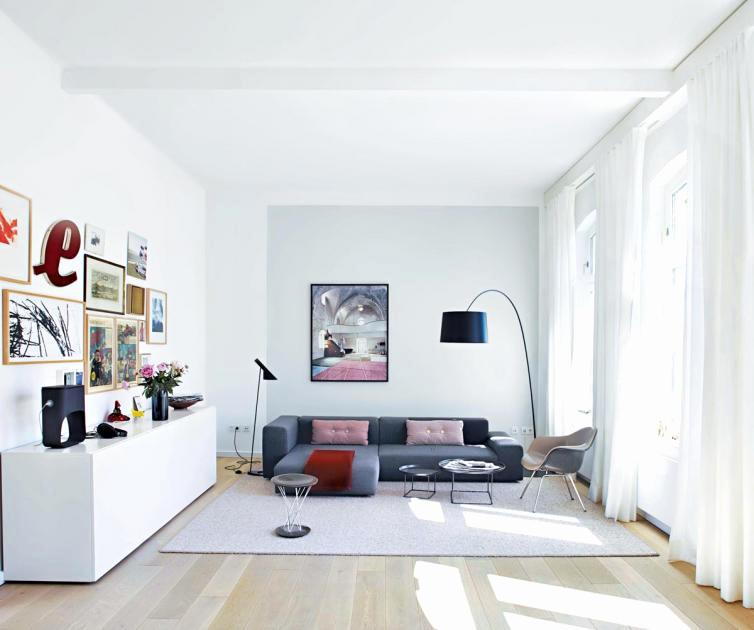 Kleines Wohnzimmer Optimal Einrichten Schön Kleines