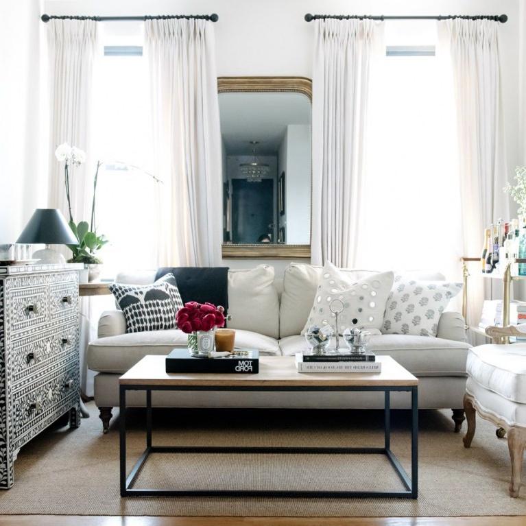 Kleines Wohnzimmer Optimal Einrichten – Steve Mason