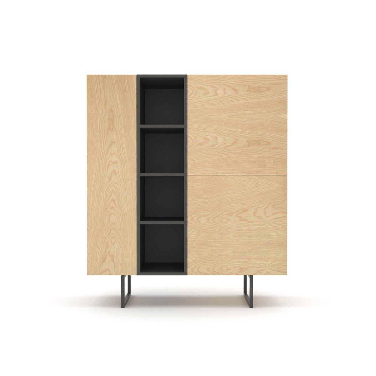 Kommode Sideboard Highboard Anrichte Wohnzimmer Schrank