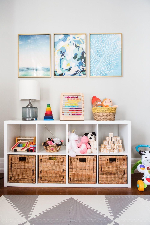 Lagerung Ideen Großes Spielzeug Aufbewahrung Box Spielzeug