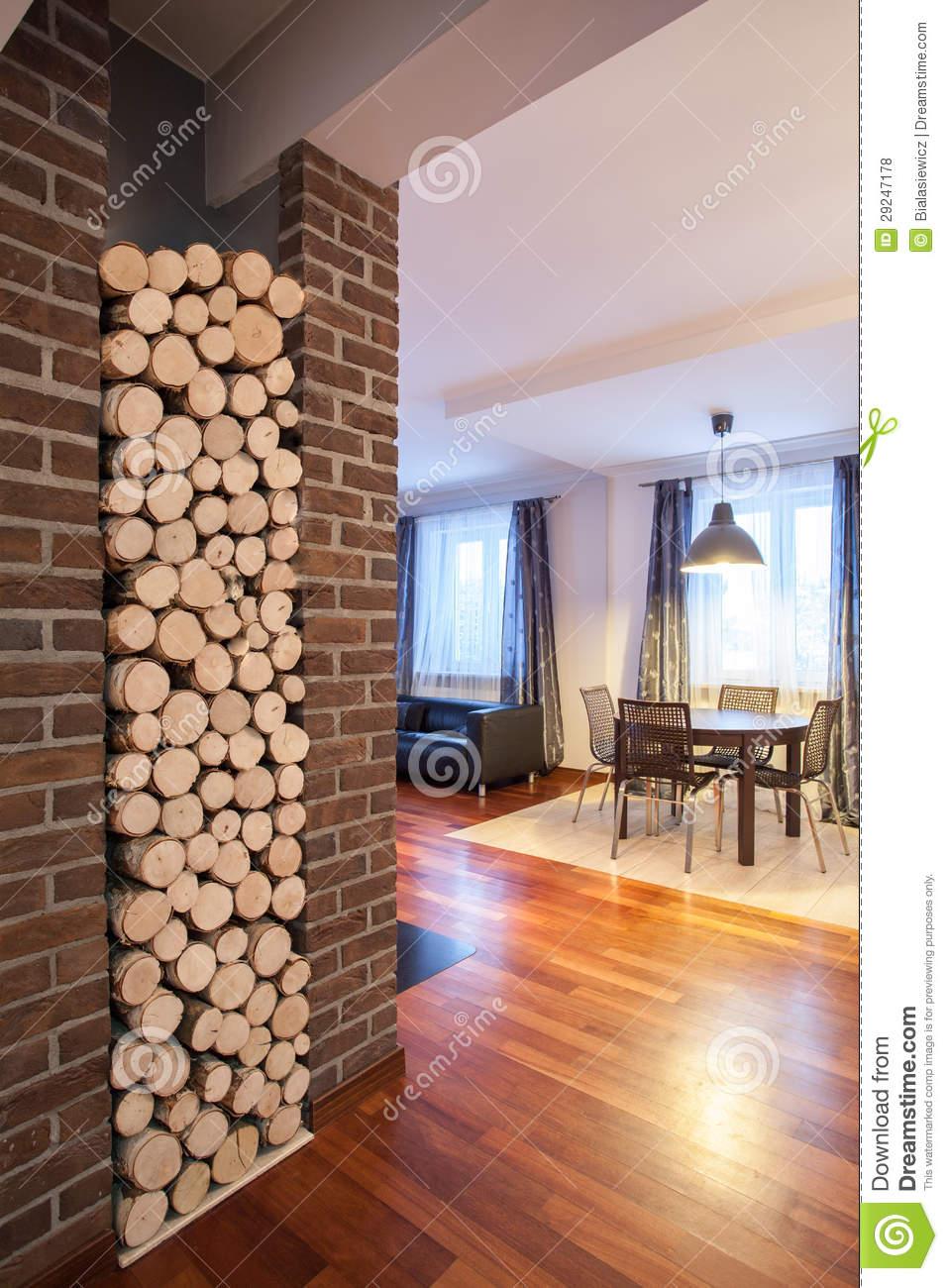 Landhaus Wohnzimmer stockfoto Bild von zuhause