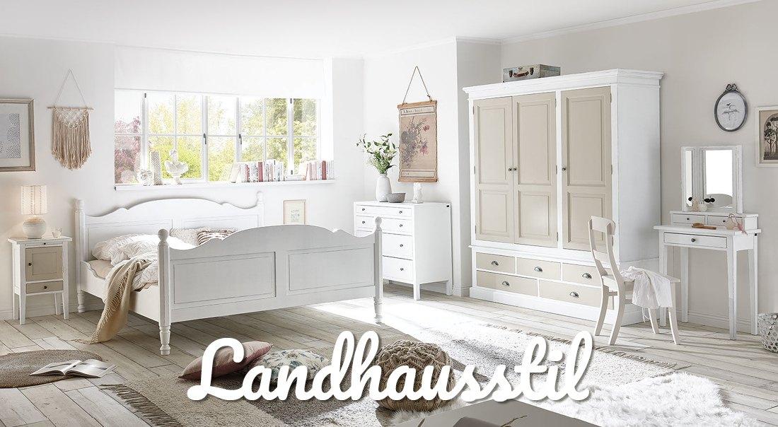 Landhausstil Mobel Wohnzimmer Design