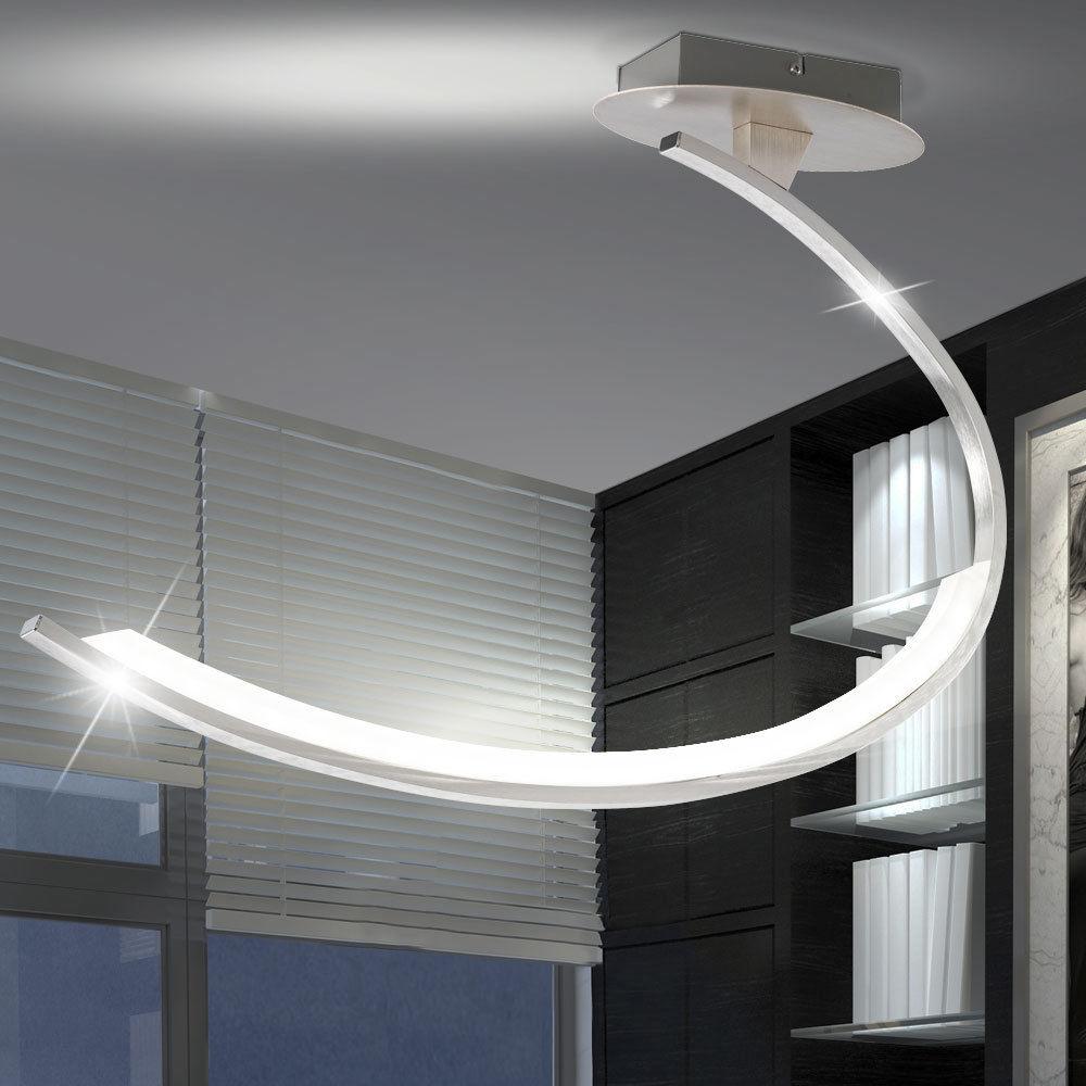 LED 20 Watt Hängeleuchte Hängelampe Pendelleuchte