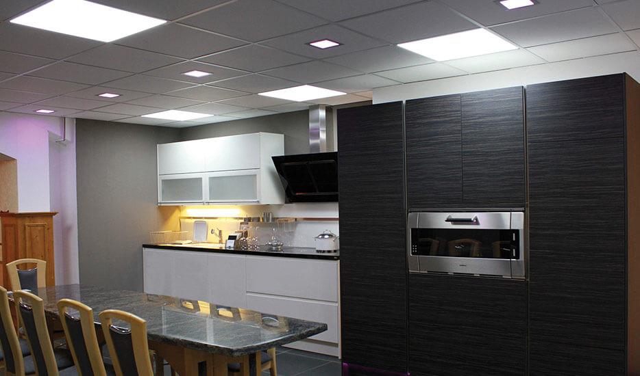 LED Einbaustrahler LED Einbauleuchten & LED Einbauspots