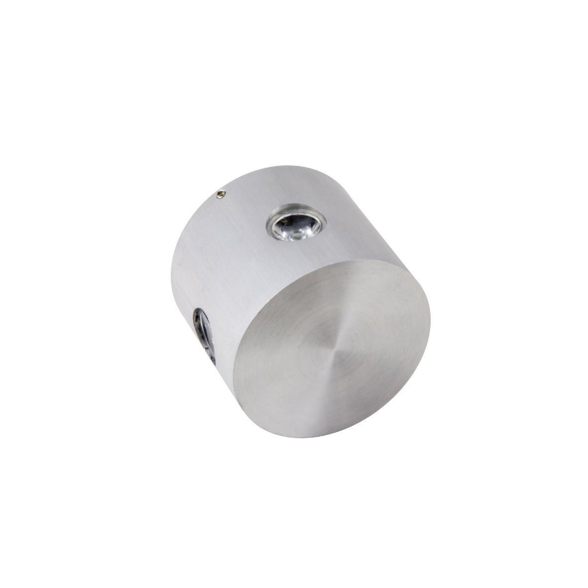 LED Wandstrahler Wohnzimmer Effekt Effektleuchte Wand