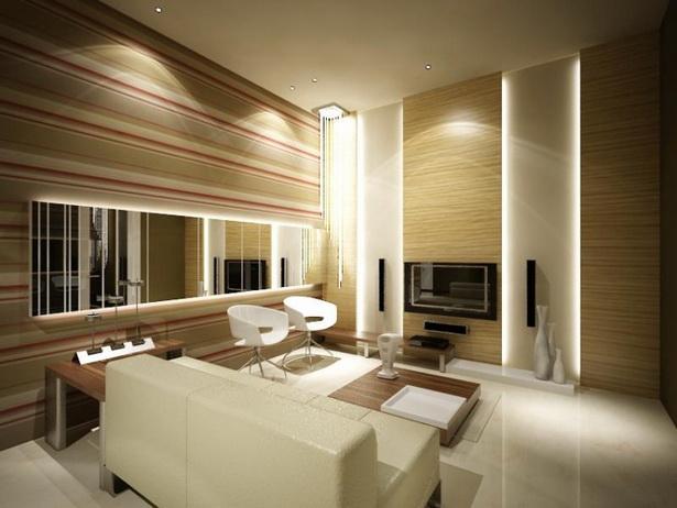 Licht wohnzimmer ideen