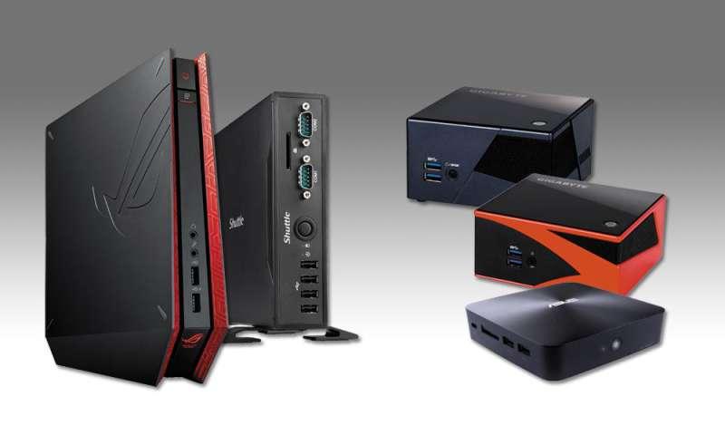 Mini PC Kaufberatung 11 PCs für Wohnzimmer Gaming & Büro