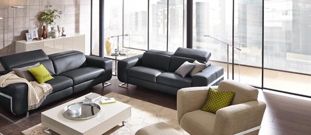 Möbel Joop Wohnzimmer Interior Design und Designermöbel