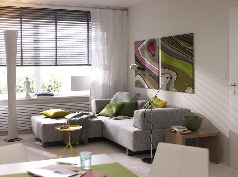 """Möbel Sofa mit Gästebett Funktion """"Crack"""" von Machalke"""