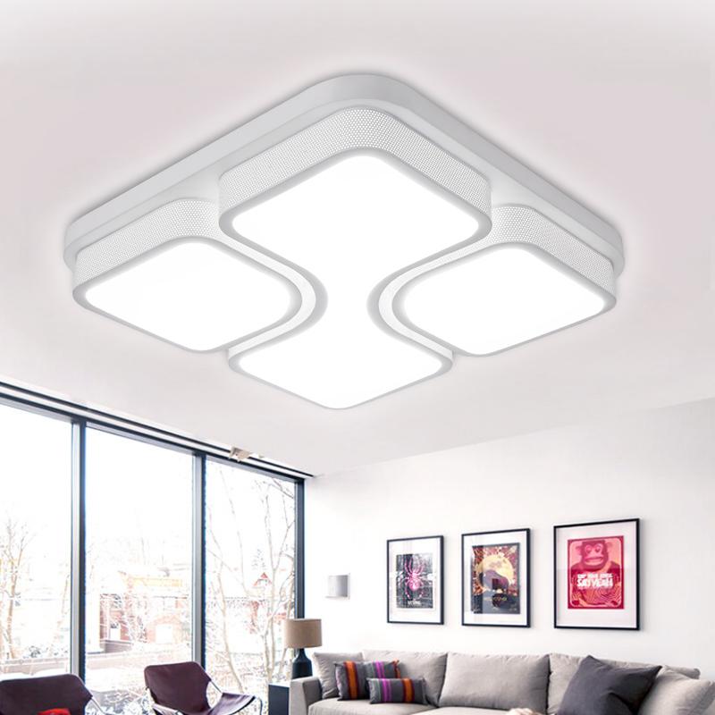 Modern LED Deckenlampe Deckenleuchte 36W Lampe Beleuchtung