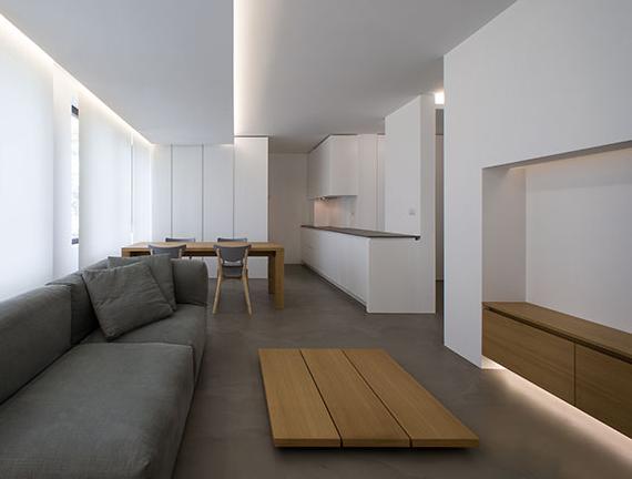moderne Lichtdesign Ideen für spektakuläre Raumgestaltung
