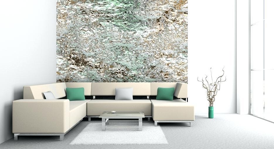 Moderne Tapetenmuster Wohnzimmer Und Tapeten Fa 1 4 Rs