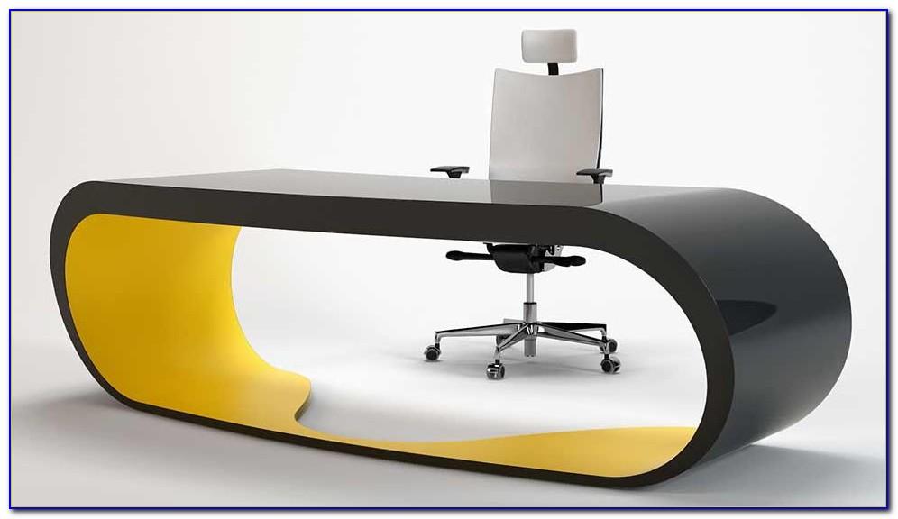 Moderner Schreibtisch Wohnzimmer Schreibtisch Hause