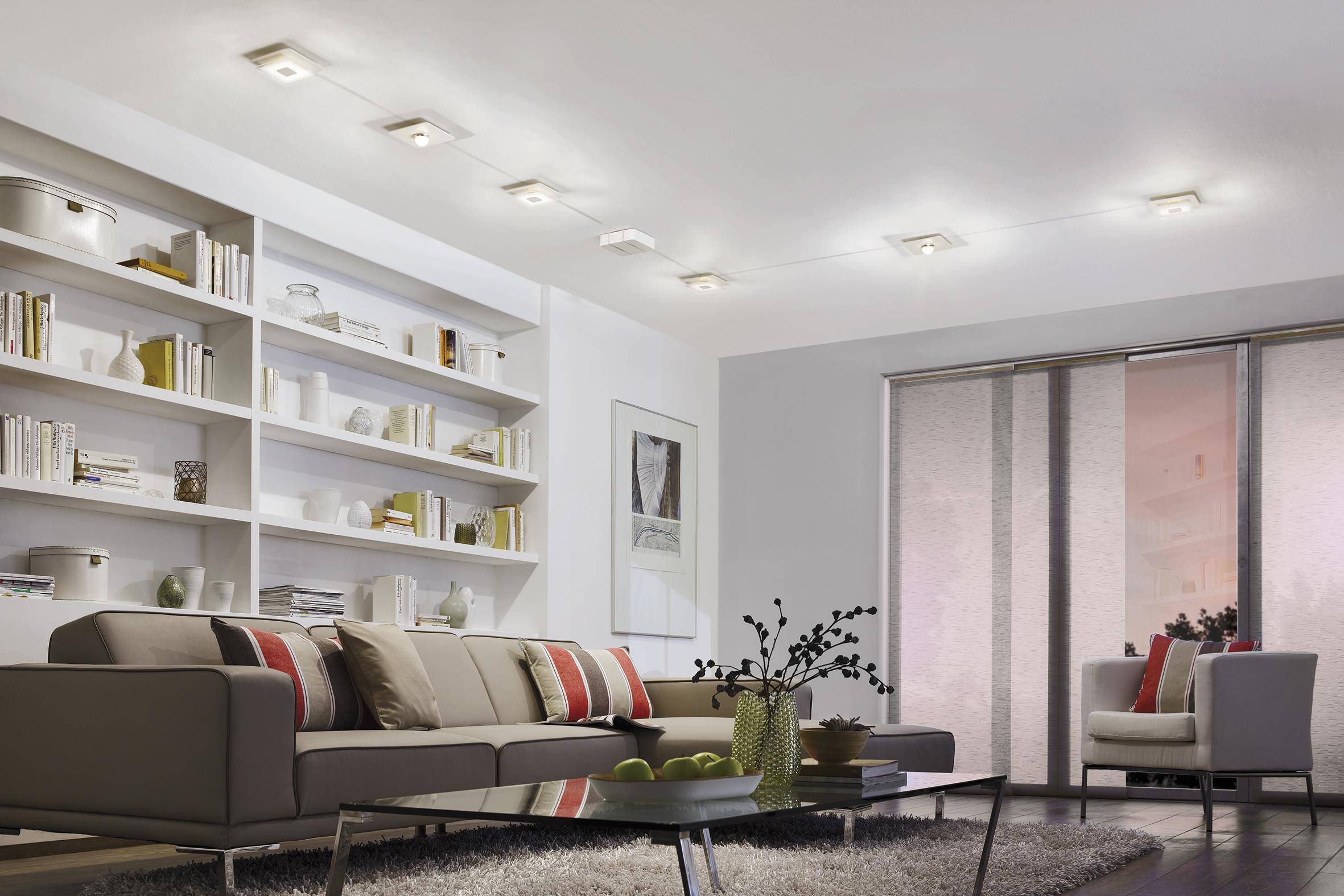 PadLED – Das LED Lichtsystem mit Wireless Effekt