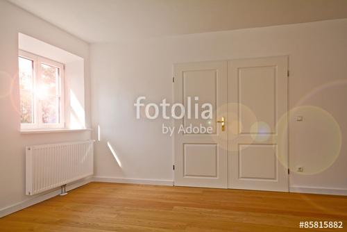 """""""Wohnzimmer Altbau Wohnung mit Parkett Holz len und"""