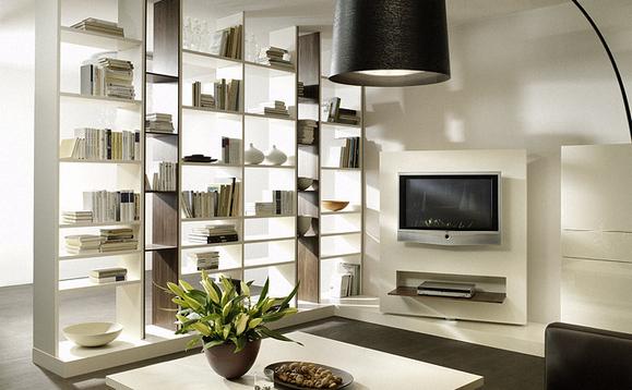 Raumteiler zum Wohnung einrichten in Wien