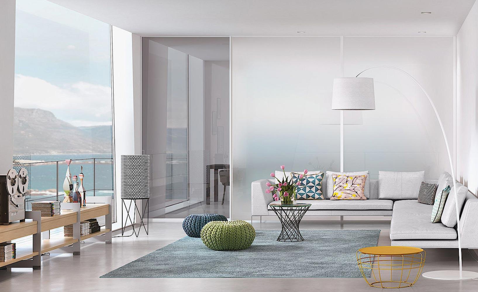 Raumtrenner Wohnzimmer Tipps