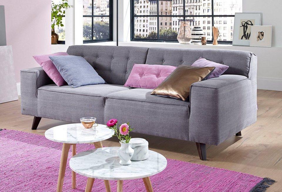 Retro Sofa Trendige Retro Designs für dein Wohnzimmer