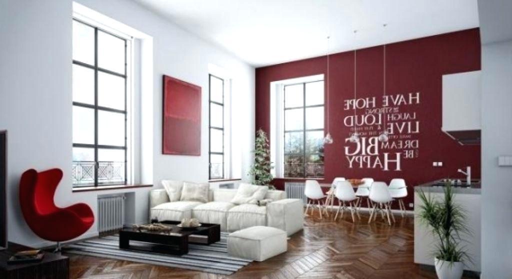 Schan Modernes Wohnzimmer Farben Fein Modern Uberall