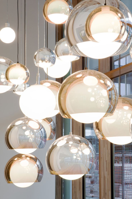 Schöne Lampen für den Esstisch oder Arbeitsplatz
