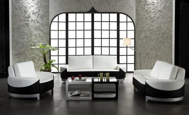 Schöne tapeten für wohnzimmer