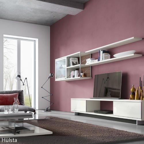 Schöne wandfarben für wohnzimmer
