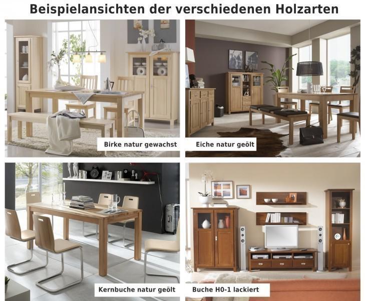 Sideboard Kommode Anrichte Wohnzimmer Esszimmer Buche
