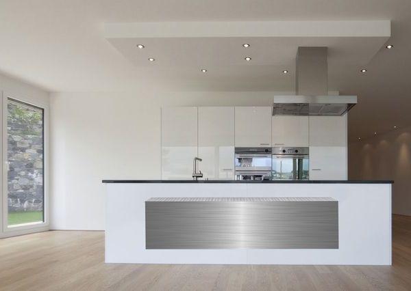 Stilo ist ein exklusive Wohnzimmer Heizung horizontale