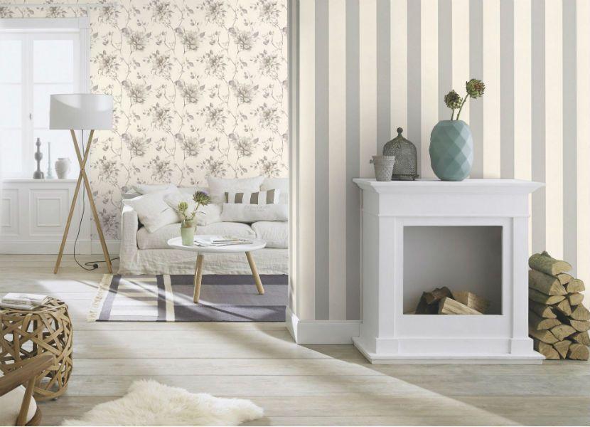 Tapeten Trends 2018 Schöne Tapeten für dein Zuhause