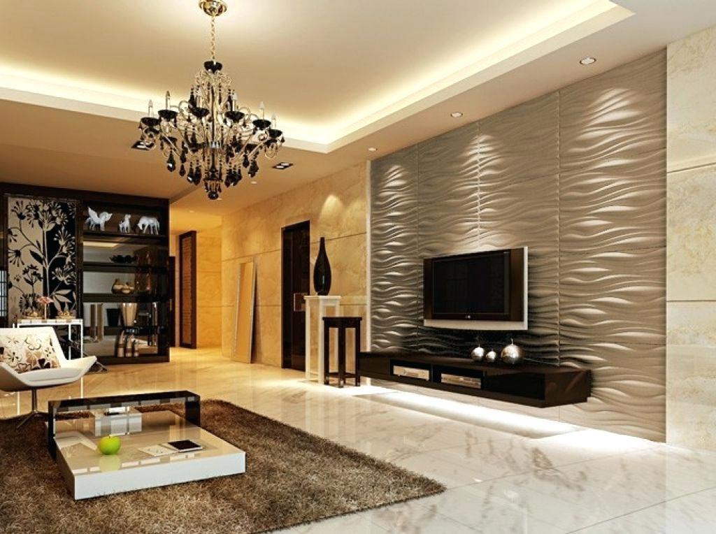 Tapeten Wohnzimmer Ideen Reizend Wandtapete Wohnzimmer