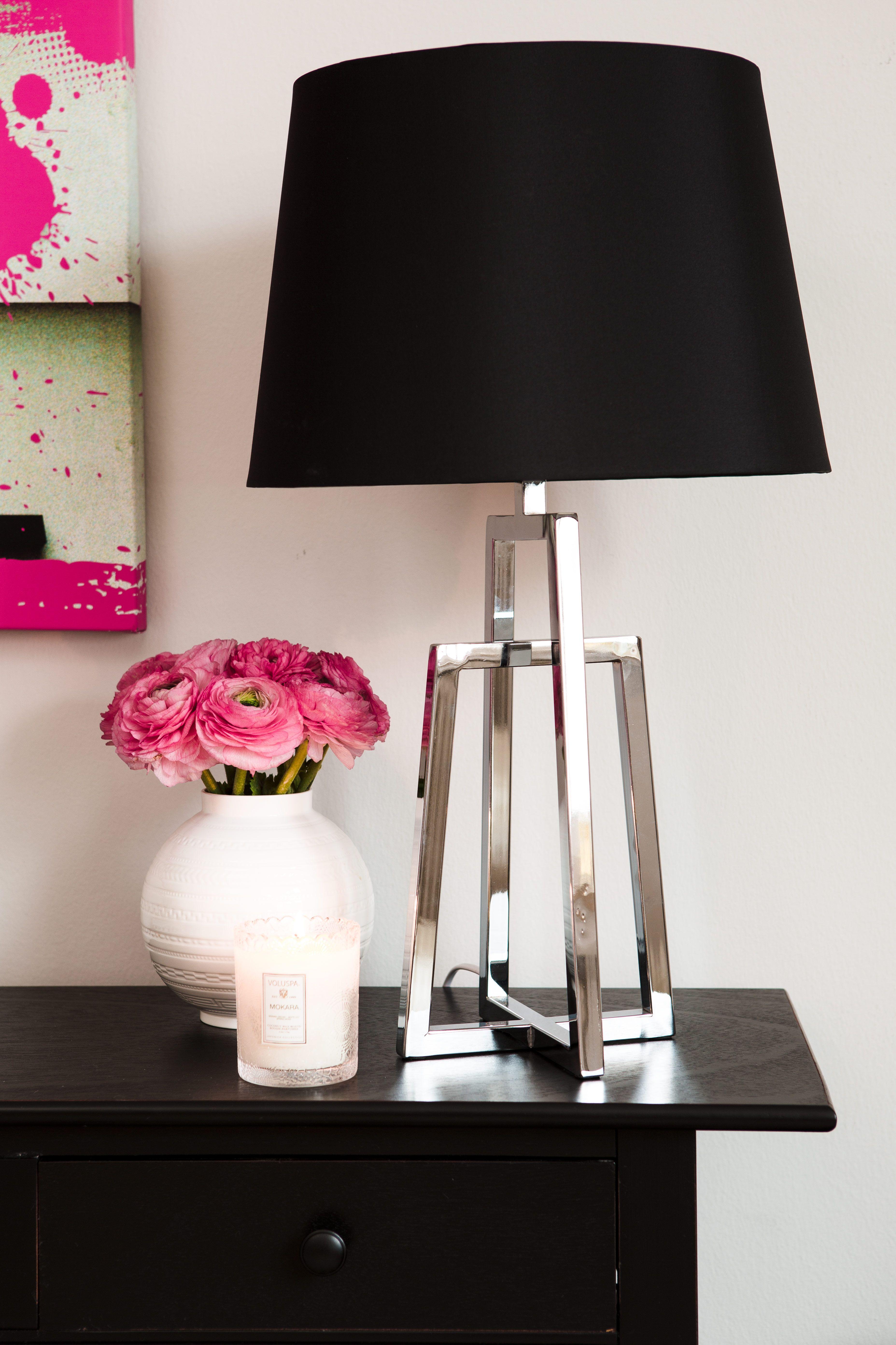 Tischlampe Wohnzimmer Modern
