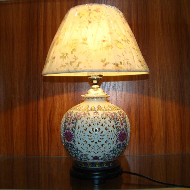 Tischlampe Wohnzimmer