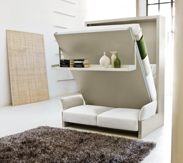 Tolle Ideen für Sie wenn Sie eine kleine Wohnung