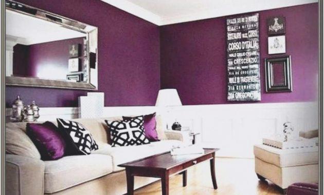 Wand streichen Ideen für Muster Farben – wohnzimmer