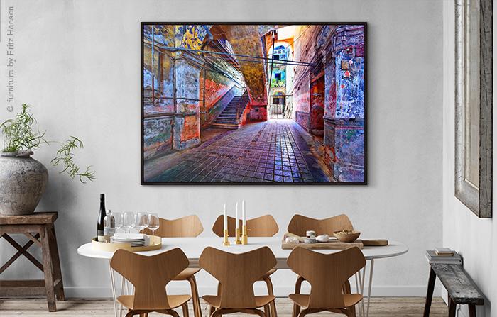 Wandbilder kaufen bei LUMAS