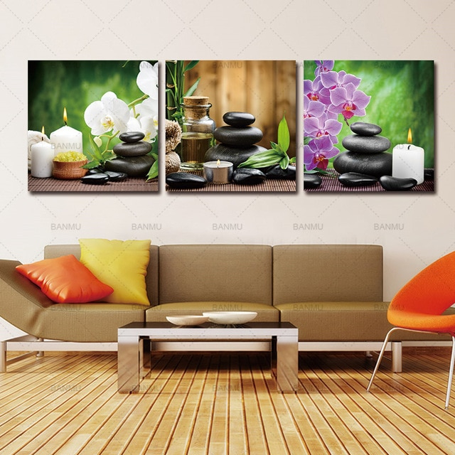 Wandbilder Leinwand Wohnzimmer