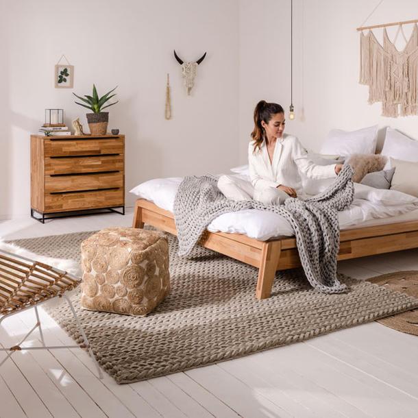 Wandfarbe Schlafzimmer Trend 2019