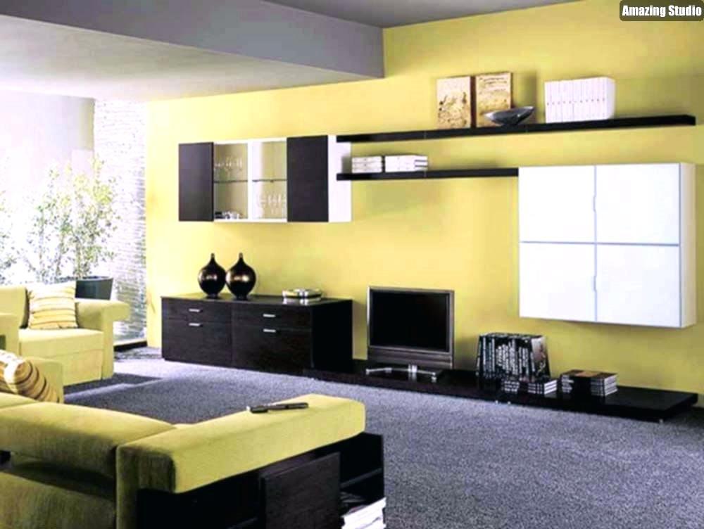 Wandfarben Wohnzimmer Beispiele mksurfub