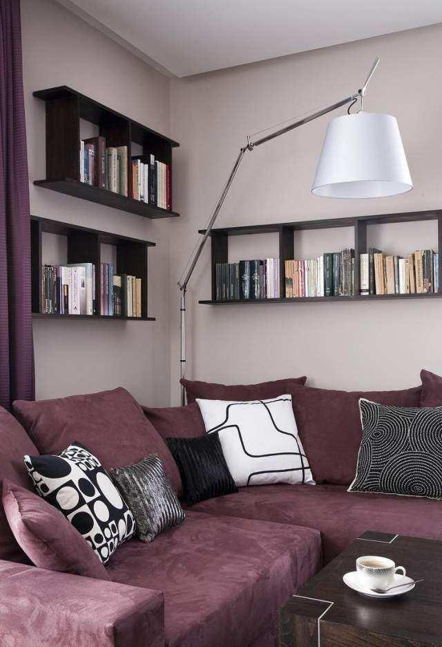 Wandfarben Wohnzimmer Beispiele WaterSoftnerGuide