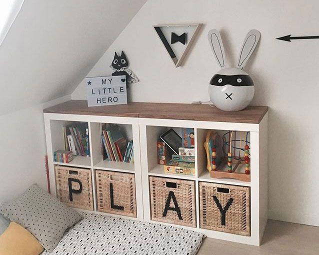 Wohin mit dem Spielzeug Gewinne New Swedish Design